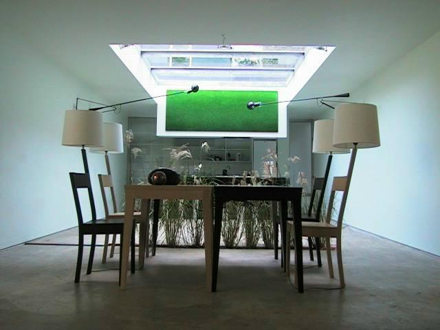 exhibition - 100% design