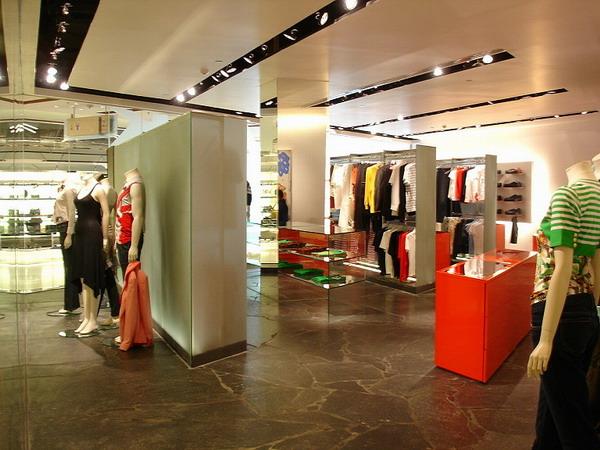 boutique – erawan bangkok