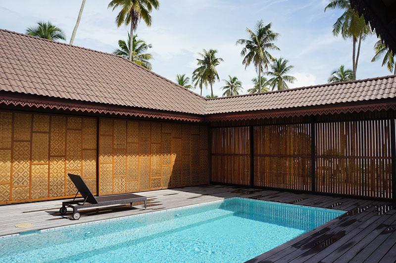 beach house - terengganu
